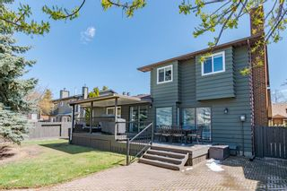 Photo 32: 884 Coach Side Crescent SW in Calgary: Coach Hill Detached for sale : MLS®# A1105957