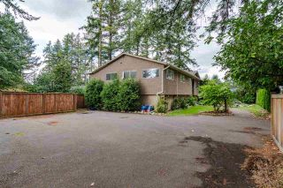"Photo 39: 3991 208 Street in Langley: Brookswood Langley House for sale in ""Brookswood"" : MLS®# R2498245"