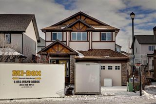 Photo 35: 10 PRAIRIE SPRINGS Bay SW: Airdrie Detached for sale : MLS®# C4285641