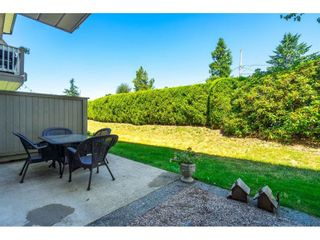 """Photo 29: 32 7640 BLOTT Street in Mission: Mission BC Townhouse for sale in """"Amber Lea"""" : MLS®# R2598322"""