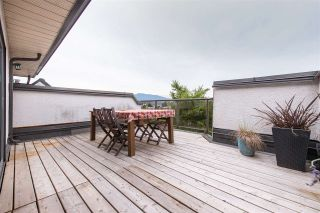 """Photo 2: 402 2222 PRINCE EDWARD Street in Vancouver: Mount Pleasant VE Condo for sale in """"SUNRISE ON THE PARK"""" (Vancouver East)  : MLS®# R2285545"""