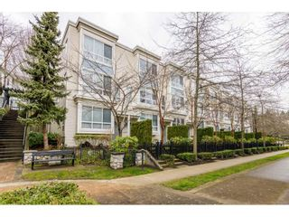 Main Photo: 6771 VILLAGE GRN in Burnaby: Highgate Townhouse for sale (Burnaby South)  : MLS®# R2439799