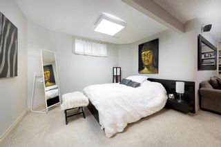 Photo 32: 112 Simcoe Close SW in Calgary: Signal Hill Detached for sale : MLS®# A1105867