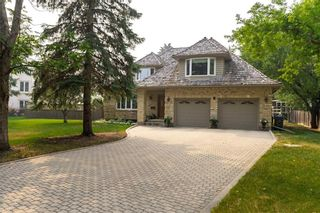 Photo 43: 3 HIGHLAND PARK Drive in Winnipeg: East St Paul Residential for sale (3P)  : MLS®# 202118564