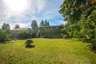 Photo 19: 1823 WINSLOW Avenue in Coquitlam: Central Coquitlam House for sale : MLS®# R2106691