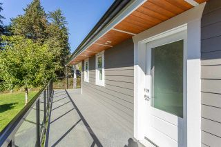 Photo 35: 9537 MANZER Street in Mission: Mission BC House for sale : MLS®# R2552296