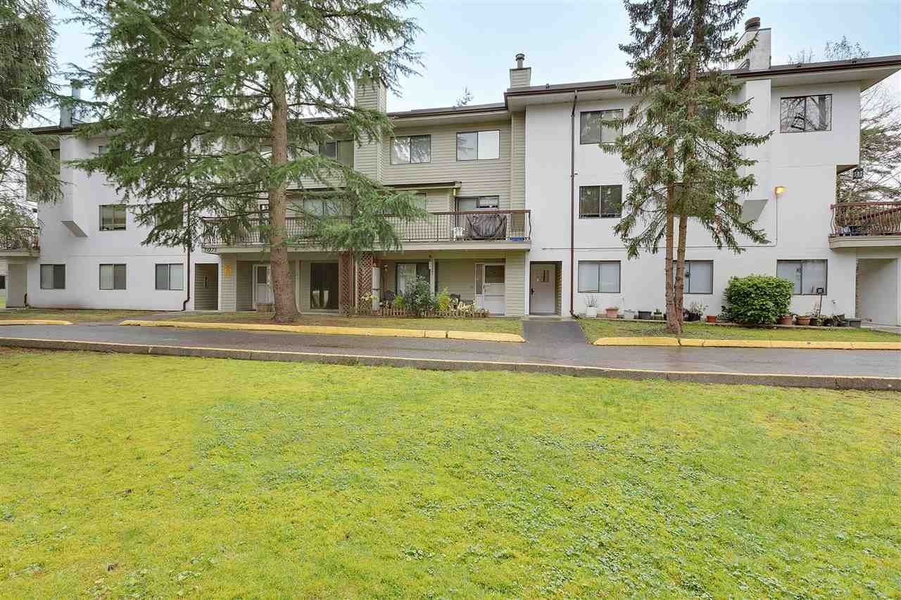 "Main Photo: 205 13275 70B Avenue in Surrey: West Newton Condo for sale in ""SUNCREEK ESTATES"" : MLS®# R2034891"