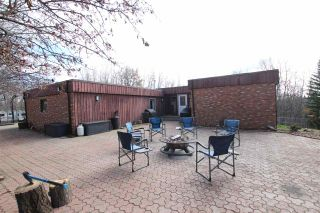 Photo 2: 34 54023 HWY 779: Rural Parkland County House for sale : MLS®# E4241669