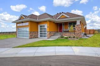 Main Photo: 23 Spring Glen View SW in Calgary: Springbank Hill Detached for sale : MLS®# A1109235