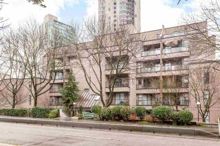 """Photo 11: 204 1080 PACIFIC Street in Vancouver: West End VW Condo for sale in """"CALIFORNIAN"""" (Vancouver West)  : MLS®# R2035660"""