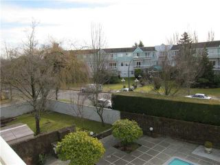 """Photo 16: 206 6076 TISDALL Street in Vancouver: Oakridge VW Condo for sale in """"MANSION HOUSE"""" (Vancouver West)  : MLS®# V1048989"""