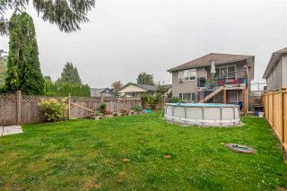 Photo 30: 45498 WELLINGTON Avenue in Chilliwack: Chilliwack W Young-Well House for sale : MLS®# R2502815