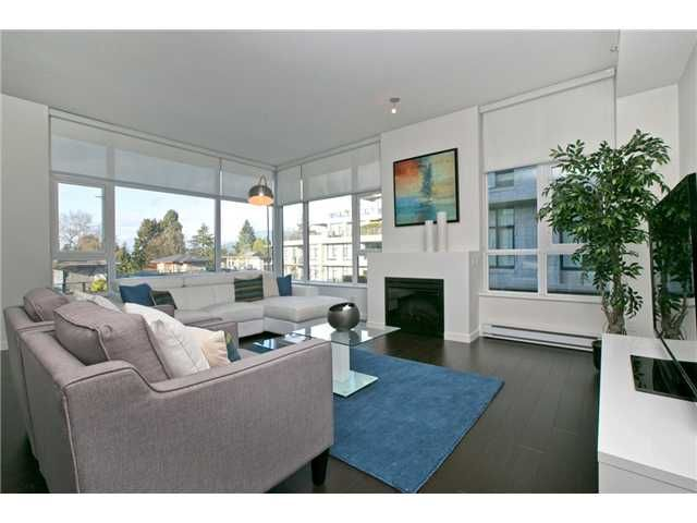 """Photo 33: Photos: 201 6093 IONA Drive in Vancouver: University VW Condo for sale in """"THE COAST"""" (Vancouver West)  : MLS®# V1047371"""