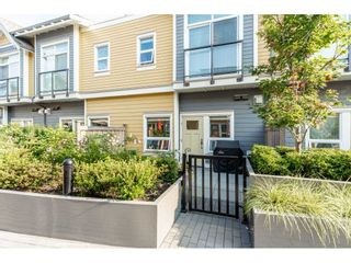 "Photo 28: 4901 47A Avenue in Delta: Ladner Elementary Townhouse for sale in ""VILLAGE WALK"" (Ladner)  : MLS®# R2481522"
