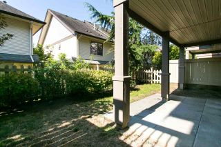 """Photo 19: 60 20350 68 Avenue in Langley: Willoughby Heights Townhouse for sale in """"Sundridge"""" : MLS®# R2312004"""