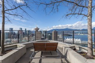 """Photo 27: 2001 108 W CORDOVA Street in Vancouver: Downtown VW Condo for sale in """"Woodwards W32"""" (Vancouver West)  : MLS®# R2465533"""