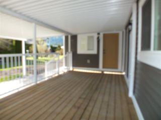 Photo 5: 41 65367 KAWKAWA LAKE Road in Hope: Hope Kawkawa Lake Manufactured Home for sale : MLS®# R2550482