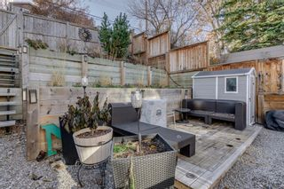 Photo 44: 1917 28 Avenue SW in Calgary: South Calgary Semi Detached for sale : MLS®# A1046165