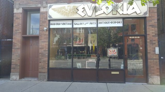 Photo 3: Photos: 2105 DIVISION Street in Chicago: CHI - West Town Retail / Stores for sale or rent (Chicago North)  : MLS®# MRD09217615