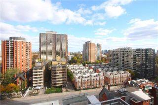 Photo 14: 285 Mutual St Unit #1305 in Toronto: Church-Yonge Corridor Condo for sale (Toronto C08)  : MLS®# C3977337