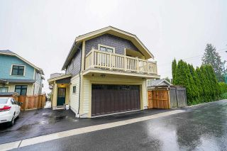"""Photo 40: 903 WALLS Avenue in Coquitlam: Maillardville House for sale in """"ALSBURY MUNDY"""" : MLS®# R2585242"""