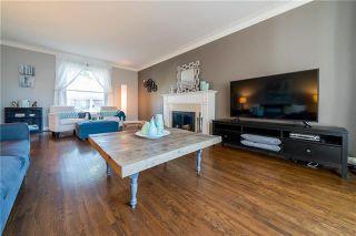 Photo 8: 812 Kebir Place | Fort Garry Winnipeg