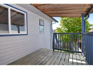 Photo 11: 2322 WAKEFIELD DR in Langley: Willoughby Heights House for sale : MLS®# F1438571