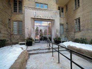 Photo 2: 2 707 W Eglinton Avenue in Toronto: Forest Hill South Condo for sale (Toronto C03)  : MLS®# C2840462
