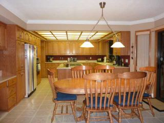 Photo 5: 8061 BURNLAKE Drive in Burnaby: Government Road House for sale (Burnaby North)  : MLS®# V929178