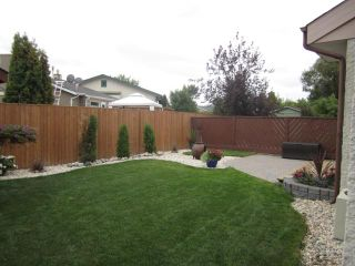 Photo 19: 66 Pirson Crescent in WINNIPEG: Fort Garry / Whyte Ridge / St Norbert Residential for sale (South Winnipeg)  : MLS®# 1119057