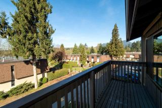 Photo 13: 981 OLD LILLOOET ROAD in North Vancouver: Lynnmour Townhouse for sale : MLS®# R2050185