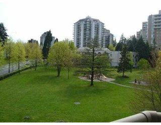 Photo 10: 402 4350 BERESFORD Street in Burnaby: Metrotown Condo for sale (Burnaby South)  : MLS®# V825262