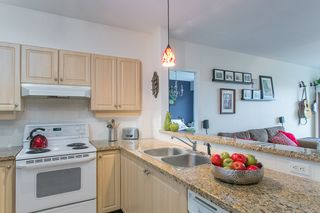 """Photo 5: 421 3629 DEERCREST Drive in North Vancouver: Roche Point Condo for sale in """"RAVEN WOODS - DEERFIELD-BY-THE-SEA"""" : MLS®# R2028104"""