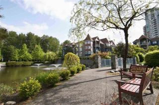 """Photo 17: 1507 3070 GUILDFORD Way in Coquitlam: North Coquitlam Condo for sale in """"LAKESIDE TERRACE"""" : MLS®# R2226403"""