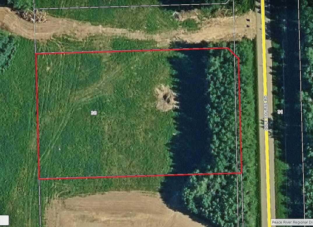 Main Photo: LOT 4 GOLF COURSE ROAD in : Lakeshore Land for sale : MLS®# R2266105