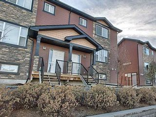 Photo 1: 64 301 Palisades Way: Sherwood Park Townhouse for sale : MLS®# E4219930