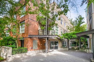 """Photo 31: 408 2181 W 12TH Avenue in Vancouver: Kitsilano Condo for sale in """"THE CARLINGS"""" (Vancouver West)  : MLS®# R2615089"""