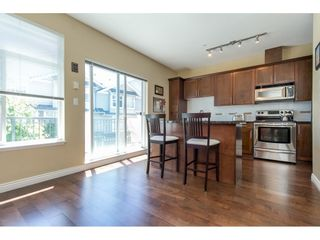 """Photo 9: 73 20449 66 Avenue in Langley: Willoughby Heights Townhouse for sale in """"Natures Landing"""" : MLS®# R2174039"""