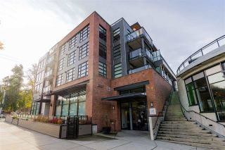 """Photo 14: 309 95 MOODY Street in Port Moody: Port Moody Centre Condo for sale in """"The Station"""" : MLS®# R2415981"""