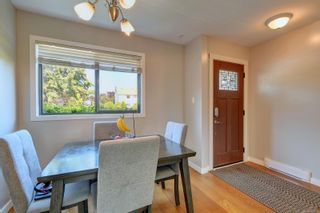 Photo 11: 111 1709 McKenzie Ave in Saanich: SE Mt Tolmie Row/Townhouse for sale (Saanich East)  : MLS®# 883098