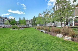 Photo 40: 224 CRANBERRY Park SE in Calgary: Cranston Row/Townhouse for sale : MLS®# C4299490