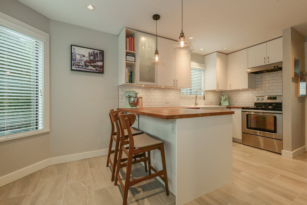 "Main Photo: 24 10111 GILBERT Road in Richmond: Woodwards Townhouse for sale in ""SUNRISE VILLAGE"" : MLS®# R2516255"