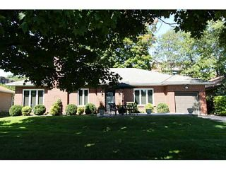 Main Photo: 86 KEMPENFELT DR in BARRIE: House for sale : MLS®# 1507704