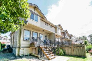 Photo 38: 17 15168 66A Avenue in Surrey: East Newton Townhouse for sale : MLS®# R2504827