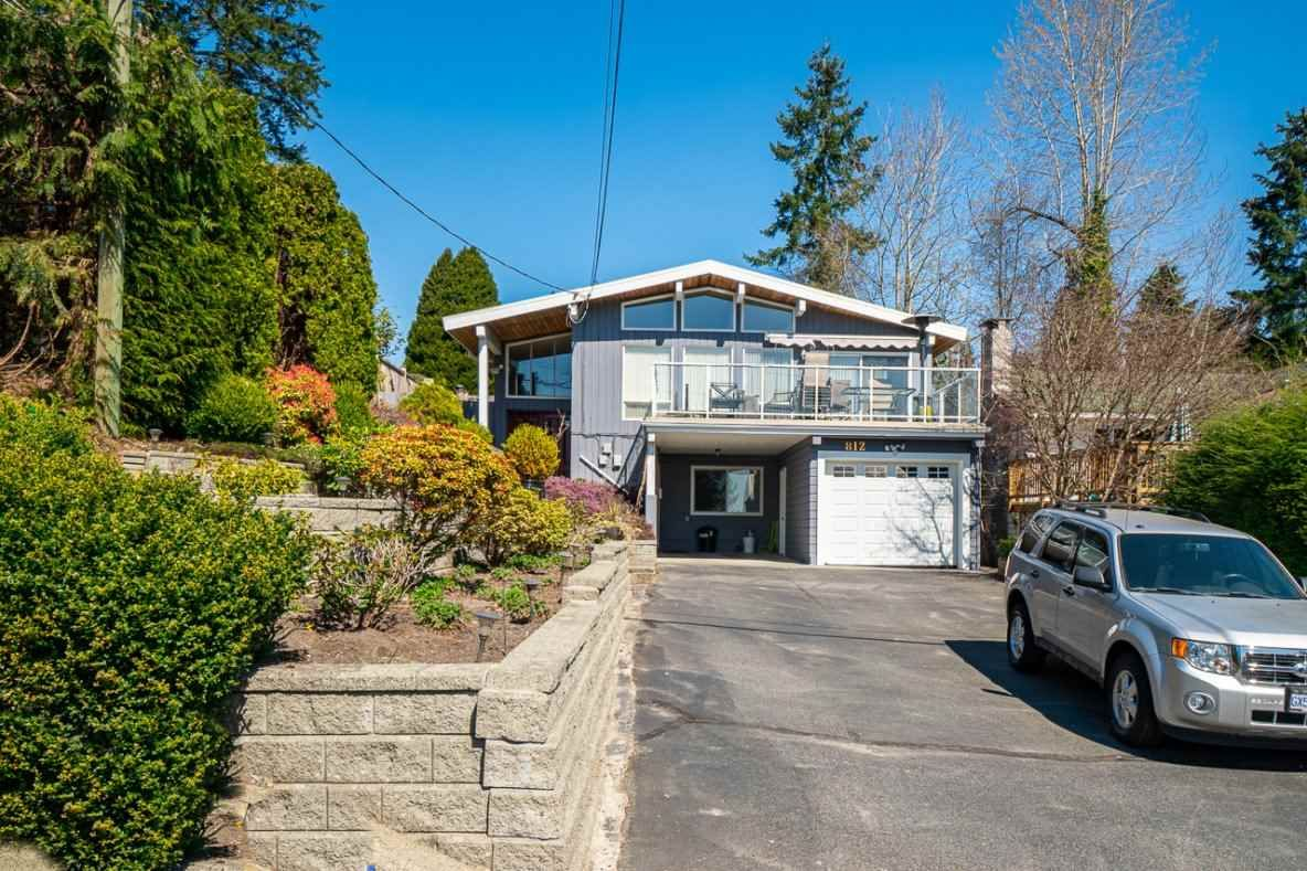 Main Photo: 812 W 19TH Street in North Vancouver: Mosquito Creek House for sale : MLS®# R2568327