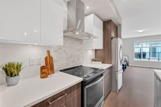 """Photo 8: 10 2550 156TH Street in Surrey: King George Corridor Townhouse for sale in """"Paxton"""" (South Surrey White Rock)  : MLS®# R2546050"""