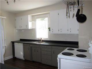 Photo 3: 284 Renfrew Street in WINNIPEG: River Heights / Tuxedo / Linden Woods Residential for sale (South Winnipeg)  : MLS®# 1523284
