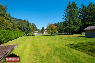 Photo 47: 6293 GOLF Road: Agassiz House for sale : MLS®# R2486291