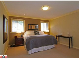 """Photo 8: 2899 147A ST in Surrey: Elgin Chantrell House for sale in """"HERITAGE TRAILS"""" (South Surrey White Rock)  : MLS®# F1109378"""