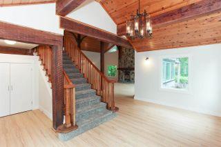 Photo 10: 6505 HINKLEY Road in Chilliwack: Eastern Hillsides House for sale : MLS®# R2212193